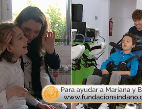 Colabora donando para el ensayo clínico con células madre en el hospital del Niño Jesús