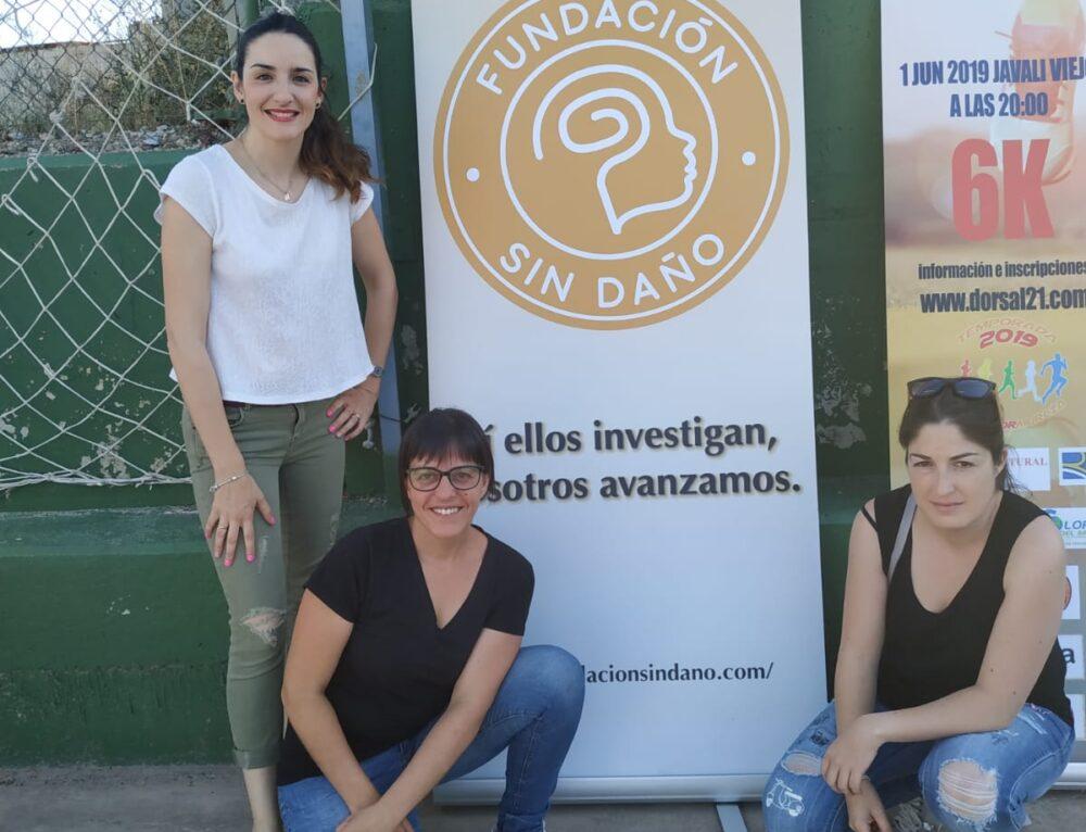 «Corre por Murcia» recauda fondos para el proyecto de investigación con células madre del hospital del Niño Jesús.