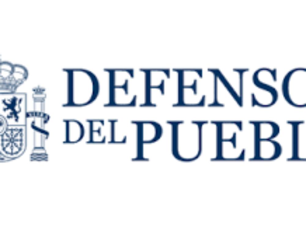 El Defensor del Pueblo presenta en las Cortes un informe sobre el daño cerebral adquirido infantil.