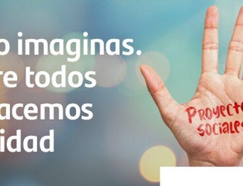 """ELEGIDO NUESTRO """"PROYECTO DE INVESTIGACIÓN DE CÉLULAS MADRE PARA NIÑOS CON DCA EN EL HOSPITAL DEL NIÑO JESÚS"""" A LA CONVOCATORIA DEL BANCO DE SANTANDER """" EUROS EN TU NÓMINA"""""""